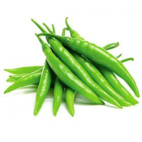 Green-Chilly-TRAY-bazar-thundi