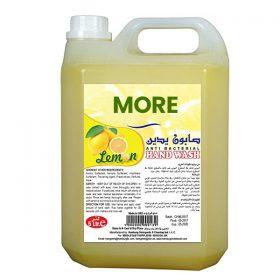 more-dish-wash-liquid-5L